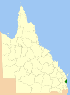 Sunshine Coast Region Local government area in Queensland, Australia