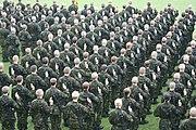 Suomalainen sotilasvala
