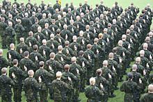 Military reserve force - Wikipedia