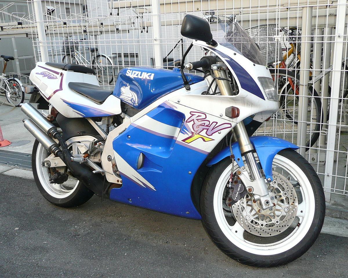 Yamaha Mark