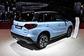 Suzuki Vitara Facelift, Paris Motor Show 2018, IMG 0376.jpg