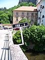 Svatý Jan pod Skalou, číslo mostu 1169-4.jpg
