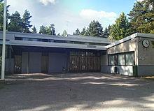 sveitsin lukio Hameenlinna