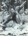 Swami parvatikar playing rudra veena (14170870218).jpg