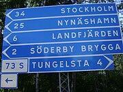 Sweden. Stockholm County. Haninge Municipality 044.JPG