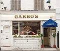Swedish restaurant, Crawford Street - geograph.org.uk - 727816.jpg
