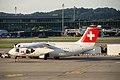 Swiss Avro RJ 100; HB-IXT@ZRH;07.08.2010 584ah (4878890728).jpg