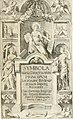 Symbola diuina and humana pontificum, imperatorum, regum (1652) (14747928564).jpg