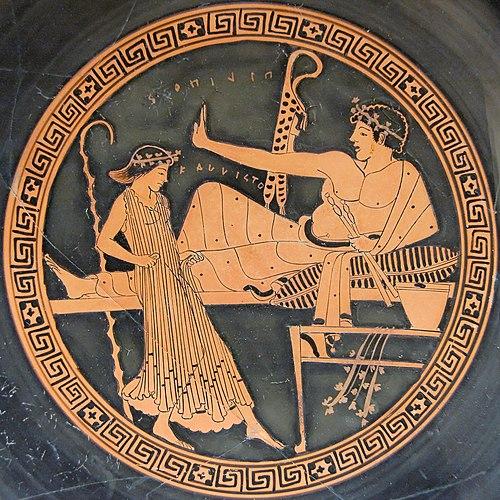 dating gresk keramikk Hei der dating app