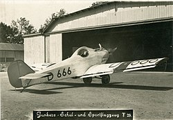 Junkers T-29