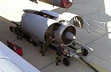 pratt \u0026 whitney jt3d wikipedia B-52H Engines tf33 p 7 engine of a c 141b