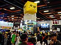 TK3C booth, Taipei Game Show 20190127a.jpg