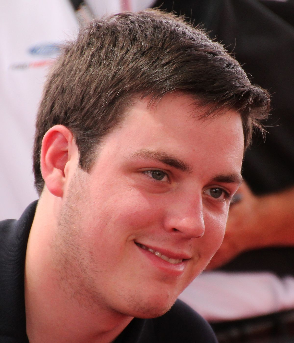 Alex Bowman Wikipedia