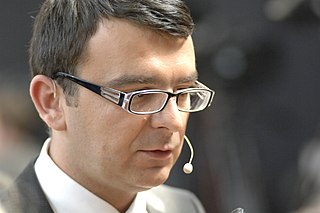 Tomasz Dudziński Polish politician