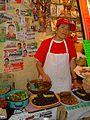 Tacos de insectos (escamoles, chahuis, chinicuiles), Tula.jpg