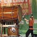Taiko Drummers Birmingham 2 (4001239882).jpg