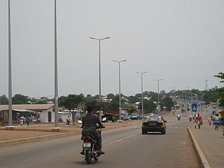 Tamale Metropolitan District Metropolitan in Northern Region