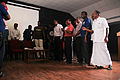 Tamil Wikipedia 10th year celebration 1.jpg