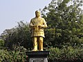 Tanguturi Anjayya statue.jpg