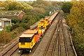 Taunton East - Colas rail crane (70811).JPG