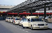 Taxis at EDDT-(jha)