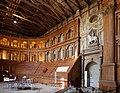 Teatro farnese, ricostruito negli anni 50 secondo i progetti di g.b. aleotti (del 1617-18) 03.jpg