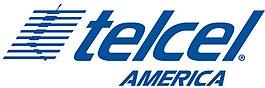 Telcel America logo