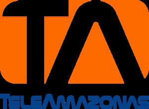 Teleamazonas - Image: Teleamazonas Logo