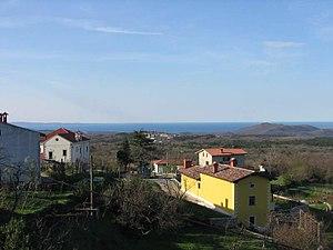Temnica - Image: Temnica panoramio Uzel