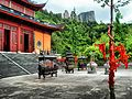 Temple - Pujiang -China - panoramio.jpg