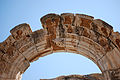 Temple of Hadrianus (Ephesus). Detail 3.jpg