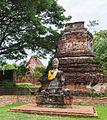 Templo Phra Si Sanphet, Ayutthaya, Tailandia, 2013-08-23, DD 14.jpg