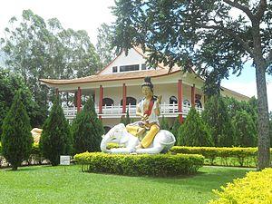 Templo budista de foz do iguaçu1