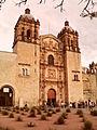Templo de Santo Domingo de Guzmán (Oaxaca, 2012).JPG