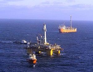 The Terra Nova Oil Project