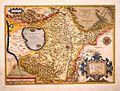 Territorio di Perugia 1589, Ignazio Danti.jpg
