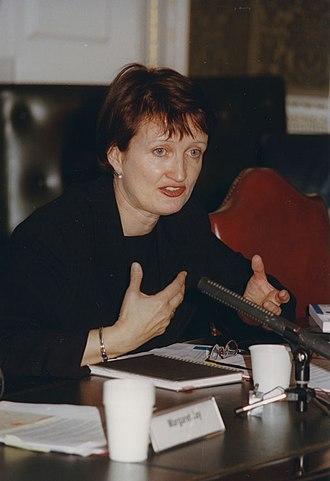 Tessa Jowell - Jowell in 2000