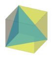 Tetrahedron in the cube.png