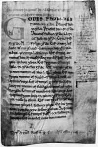 Textus Roffensis ms.png