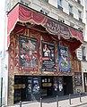 Théâtre Rive Gauche, 6 rue de la Gaîté, Paris 14e.jpg