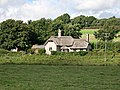 Thatched Cottage in the Erme Valley - geograph.org.uk - 338574.jpg