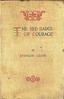 novel by Stephen Crane