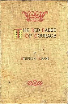 symbolism in the red badge of courage essay