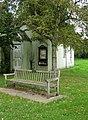 The 'tin tabernacle' - geograph.org.uk - 1497384.jpg