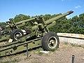 The 152 mm howitzer-gun M1937 (ML-20), Peter and Paul Fortress - panoramio.jpg