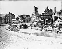 The American Civil War, 1861 - 1865; Richmond, Virginia Q45153.jpg