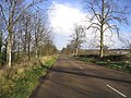 The B6354 near Flodden Lodge - geograph.org.uk - 288117.jpg