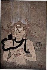 The Birth of Gangā
