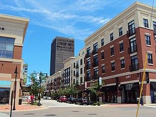 Richmond Heights, Missouri City in Missouri, United States