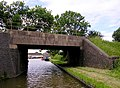 The Coventry Canal near Lichfield, Staffordshire - geograph.org.uk - 1166854.jpg